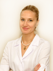 ВАТАГИНА Светлана Владимировна