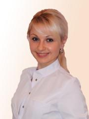 ЛАПИНА Марина Николаевна (декретный отпуск)