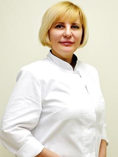 Миронова Жанна Михайловна