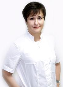 Казанцева Екатерина Викторовна