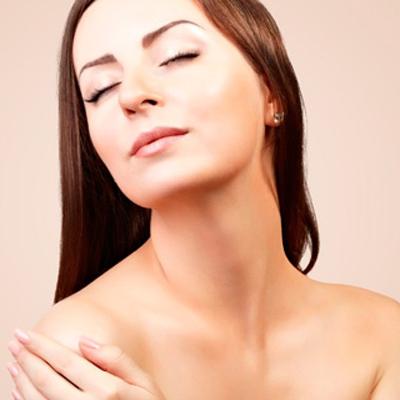 Биоревитализация шеи и декольте