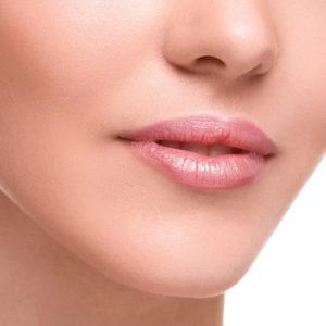 Лазерное омоложение губ
