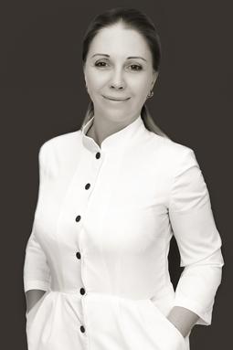 Леденева Елена Николаевна