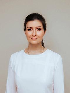 Лебедева Мария Евгеньевна