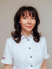 Бобровская Людмила Викторовна