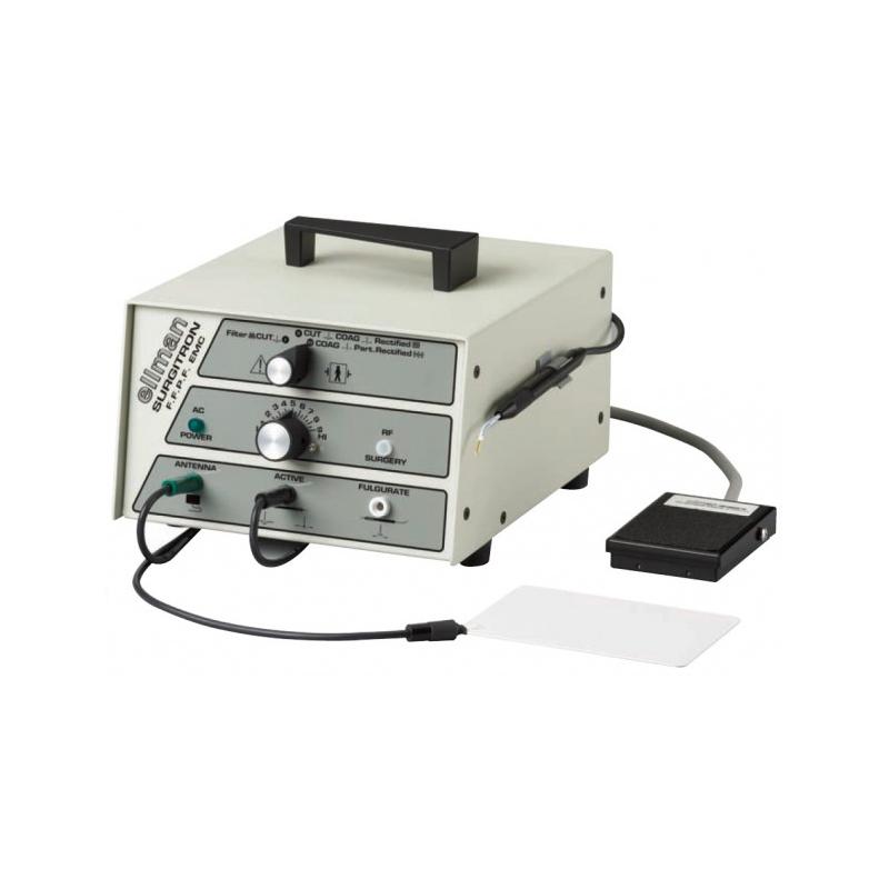 Сургитрон аппарат радиоволновой хирургии