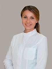 Чернова Марина Николаевна