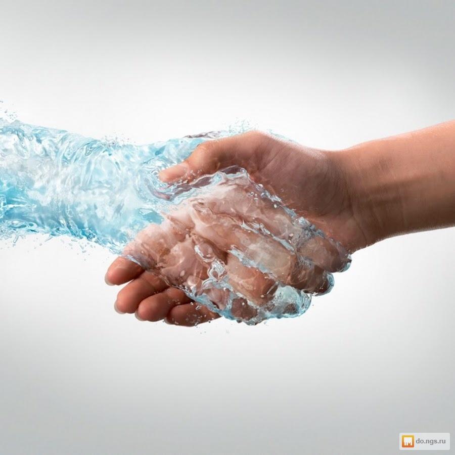 Лечение гипергидроза рук (ладоней)