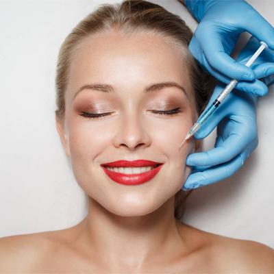 Инъекции и уколы красоты